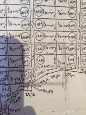للبيع أرض في مخطط استراحات العفجة(موقع متميز)