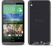 للبيع جديد زيرو جوال HTC 816 مغلف الكرتونه مع