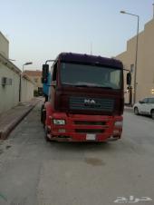 شاحنة Man