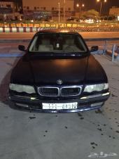 BMW 1997