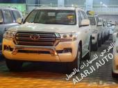 تويوتا لاندكروزر 2016 GXRفل كامل أصفار(سعودي)