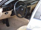للخروج النهائى BMW 316i 2011