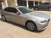 BMW 520i 2012 للبيع او للتنازل