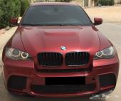 BMW 6x 2010 8v turbo