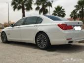 BMW 750Li 2009 ماشي 130 الف