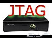 اجهزة XBOX  360 مهكره بنظام جيتاج