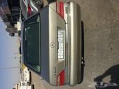 مرسيدس شبح 1995 حجم 320 فل كامل للبيع