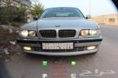 750 IL V12 1999 SELVER