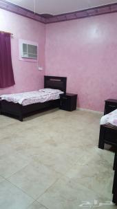 شقة مفروشه للإيجار  بالعزيزية ( حي الدفاع)