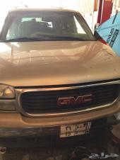 بيع سيارة يوكن موديل 2006