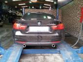 العربة المترفة - BMW