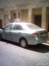 يارس 2010  لون اخضر