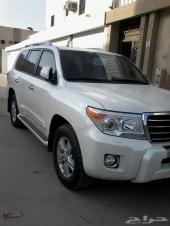 للبيع GXR 2014 سعودي فل كامل