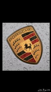 قطع غيار بورش اصلية وكالة وبسعر مميز -- Spare Parts PORSCHE