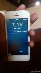 جوال ايفون 5