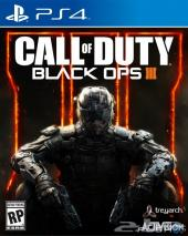 للبيع call of duty black ops 3