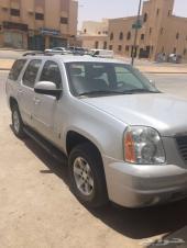 يوكن 2010سعودي دبل للبيع