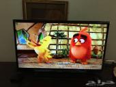 تلفزيونSony 40 LED استخدام نظيف - KLV-40R45a