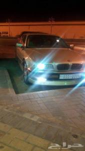 BMW للبيع موديل 95