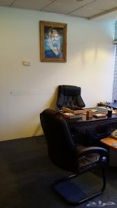 تأجير مكاتب مجهزة  استخراج رخصة بلدية