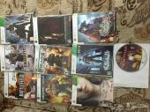 Xbox 360 والعاب