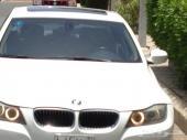 BMW320i 2010 automatic fulloption 42000 SR0