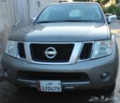 نيسان باثفاندار 2008  للبيع  Nissan Pathfinde