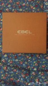للبيع ساعة جديدة لم تستخدم ماركة ( EBEL ) ..