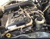 قطع غيار مكينة هايلكس 2008