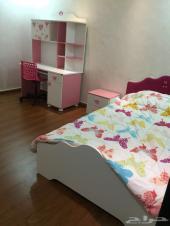 غرفة نوم أطفال (بنات)