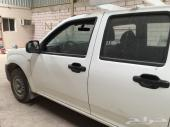 فرصة للشركات والمؤسسات سيارة ايسوزو جاهزة