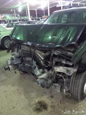 قراند شروكي V8 2008 مصدوم ارباق سليم