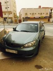 كامري 2003