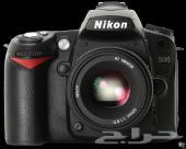 كاميرا نيكون دي 90   للبيعD90 NIKON