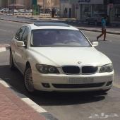 BMW 730 v6 للبيع ( تم وضع حد ) تجديد اعلان