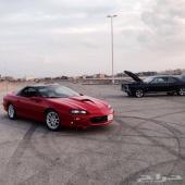 للبيع  2002 Camaro SS