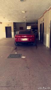 كمارو RS 2012 خليجي