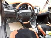 سيارة سوناتا 2009 ما شاء الله