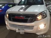 للبيع ايسوزو ديماكس GT موديل 2014