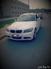 للبيع BMW 316i موديل 2011