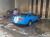 Mustang 2010 V6