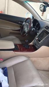 للبيع لكزس 430 GS سعودية