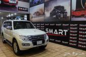 شركة سمارت SMART الحلول لسيارات باجيرو 2016