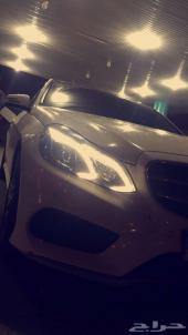 E300 AMG KIT 2014