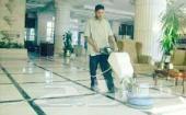 شركة تنظيف فلل منازل مساجد نظافة عامة