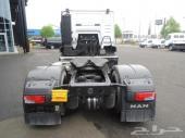 للبيع شاحنه مان 2011
