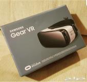 نظارة سامسونج الواقع الافتراضي samsung VR