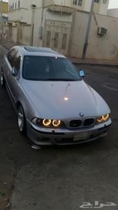 BMW 540 للبيع