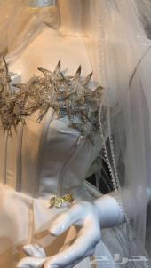 فستان للزواج جديد