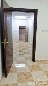 غرفة وصالة أو غرفة وممر شقق واسعة بداية لبن